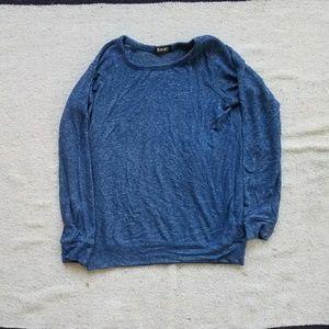 Blue Longsleeve